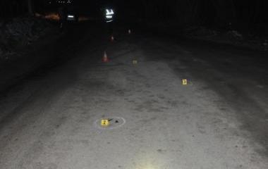 Pronađen i lišen slobode vozač u Visokom koji je pobjegao sa mjesta saobraćajne nezgode u kojoj je teško povrijeđena pješakinja