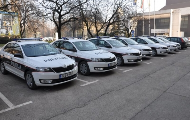 Intenzivnim aktivnostima policije uspješno rasvijetljena provala u manastir Vozućica u Zavidovićima a nad dva lica zavedena kriminalistička obrada