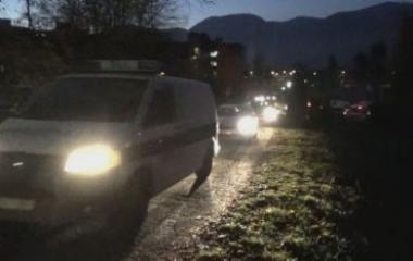 """U nastavku operativne akcije """"MREŽA I"""", policijski timovi izvršili pretrese na 26 lokacija, kojom prilikom je 18 lica lišeno slobode i stavljeno pod kontrolu"""