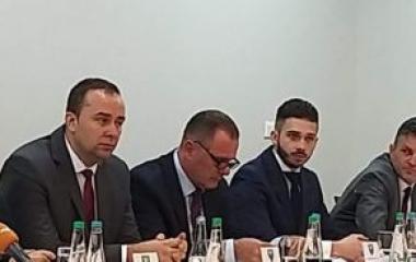 IZVJEŠTAJ O RADU MINISTARSTVA UNUTRAŠNJIH POSLOVA ZE-DO KANTONA ZA PERIOD APRIL-DECEMBAR 2019.godine