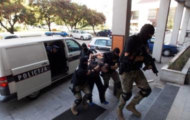 Rasvijetljena oba slučaja upotrebe vatrenog oružja u Zenici a svi akteri uhapšeni