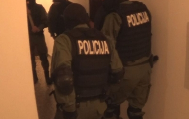 Zenička policija lišila slobode državljanina Maroka zbog izvršenog razbojništva