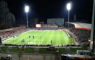 Analiza mjera Uprave policije MUP-a ZDK poduzimanih na obezbjeđenju kvalifikacione nogometne utakmice BiH- Italija
