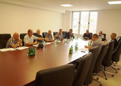 saopcenje sastanak projekat faktori radikalizacije juli 2019. 2